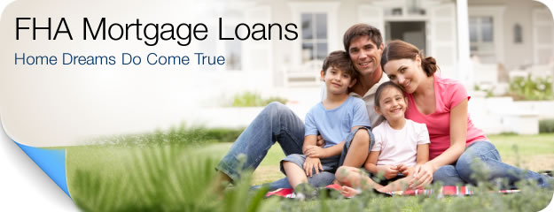 FHA Mortgage in Houston TX